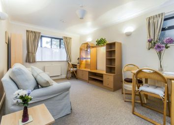Thumbnail 1 bedroom flat to rent in Claremont House, Worcester Road, Sutton