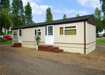 Thumbnail 2 bed detached bungalow for sale in Waterside Park, Essex