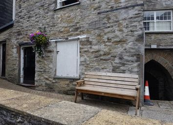 Property for sale in Liskeard, Cornwall PL14