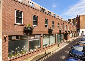 Office to let in Canfield Place, London NW6