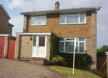 Thumbnail Property for sale in Basingstoke, Hampshire