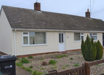 Thumbnail 2 bedroom bungalow to rent in Chestnut Avenue, Welney