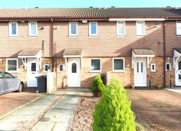 Thumbnail 2 bed terraced house for sale in Beattock Close, Liverpool
