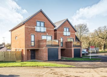 Thumbnail 2 bed detached house for sale in Grove Road, Ansty, Coventry