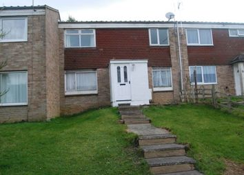 1 bed flat to rent in Beatty Close, Southbrook, Daventry NN11