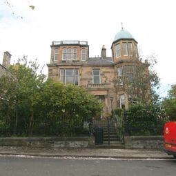 Thumbnail 3 bed flat to rent in Belford Park, Edinburgh