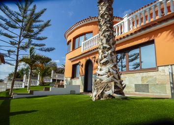Thumbnail 5 bed villa for sale in San Isidro, Granadilla De Abona, Tenerife, Canary Islands, Spain