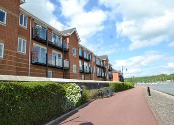 Thumbnail 2 bed flat to rent in Cheldoc Rise, St. Marys Island, Chatham