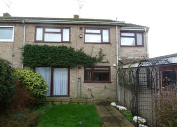 Thumbnail 4 bed semi-detached house to rent in Reymead Close, West Mersea, Colchester