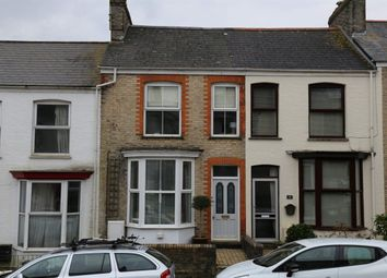 Thumbnail 3 bed property to rent in Broad Street, Truro