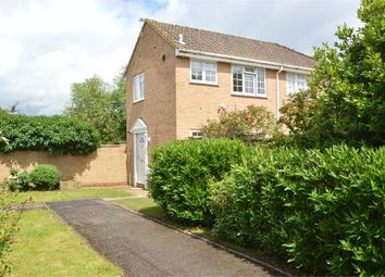 Thumbnail 1 bed semi-detached house to rent in Colne Drive, Walton-On-Thames, Surrey