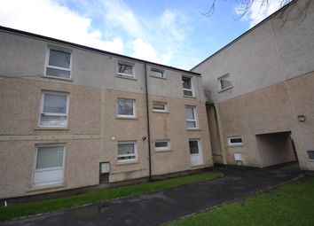 Thumbnail 2 bedroom flat for sale in Almond Road, Cumbernauld