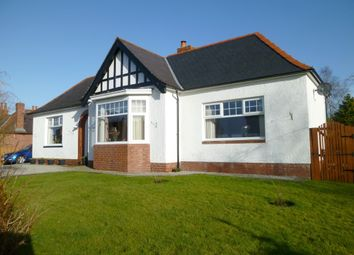 Thumbnail 3 bed detached bungalow for sale in Albert Road, Dumfries