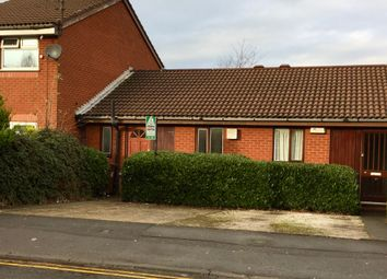 Thumbnail 1 bed terraced bungalow for sale in 14 Rockcliffe St, Blackburn