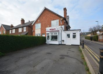 Thumbnail 2 bed semi-detached house for sale in Nottingham Road, Gotham, Nottingham