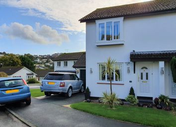 2 bed semi-detached house for sale in Moor View Drive, Teignmouth TQ14