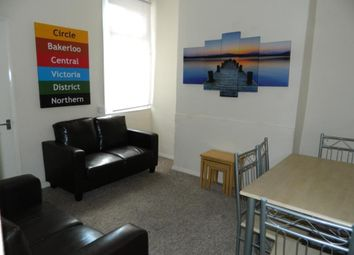 Thumbnail 2 bed shared accommodation to rent in Princes Road, Middlesbrough