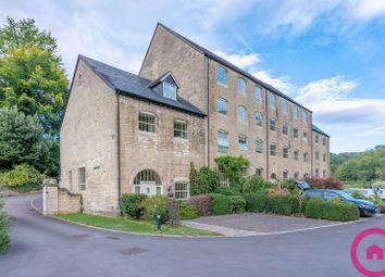 Thumbnail 2 bedroom flat for sale in Longfords Mill, Minchinhampton, Stroud