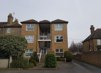 Thumbnail 1 bedroom flat for sale in Valenciennes Villas, 8-10 Albany Road, Sittingbourne
