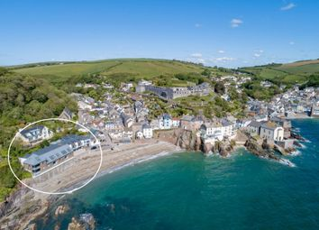 Thumbnail 2 bed flat for sale in The Bound, Cawsand, Torpoint