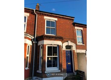 3 bed terraced house to rent in Ethel Road, Norwich NR1