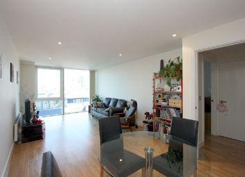 Thumbnail 1 bed flat to rent in Long Lane, Borough