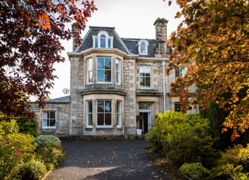Thumbnail 4 bed flat for sale in Snowdon Place, Stirling, Stirling