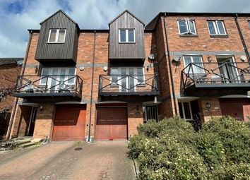 Thumbnail 4 bed property to rent in Round Hill Wharf, Kidderminster