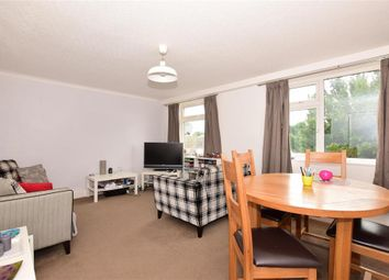Thumbnail 2 bed flat for sale in The Spires, Dartford, Kent