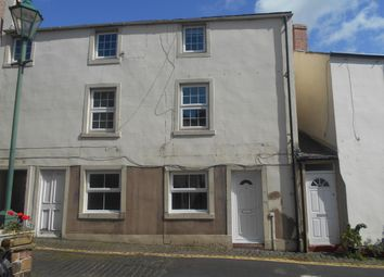 Thumbnail 1 bed terraced house to rent in Low Cross Street, Brampton