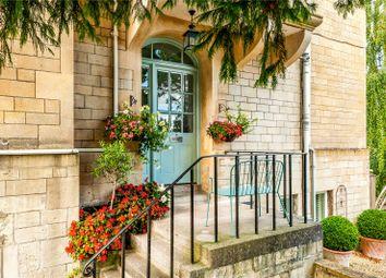 Thumbnail 2 bed flat for sale in Druids Garth, Bathampton Lane, Bathampton, Bath
