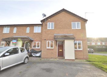 Thumbnail 1 bed end terrace house for sale in Chiltern Avenue, Bishops Cleeve
