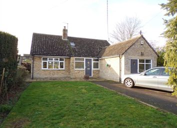 Thumbnail 3 bed detached house for sale in Alchester Road, Chesterton, Bicester