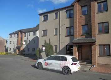Thumbnail 2 bed flat to rent in Ruthven Park, Auchterarder, Perthshire