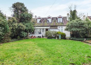 Thumbnail 4 bed detached bungalow for sale in Morrab Gardens, Ilford