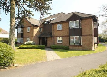Thumbnail 2 bed flat for sale in Belvedere Wortley Road, Highcliffe, Christchurch, Dorset