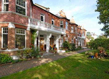 Thumbnail 3 bed maisonette to rent in Lawrie Park Road, Sydenham
