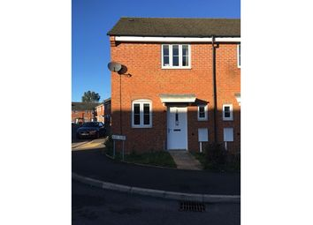 Thumbnail 2 bedroom town house for sale in 1, Barn Close, Long Eaton, Nottinghamshire