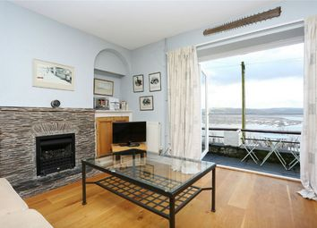 Thumbnail 4 bed terraced house for sale in Plas Meirion, Aberdovey, Gwynedd