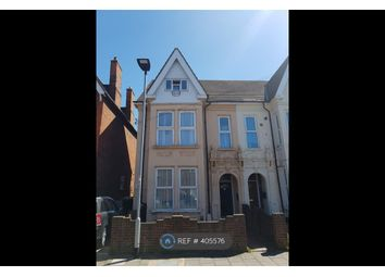 Thumbnail 1 bed flat to rent in Conduit Road, Bedford