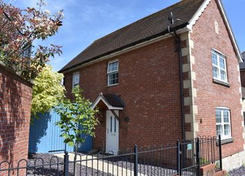 Thumbnail 3 bed end terrace house for sale in Old Market Hill, Sturminster Newton