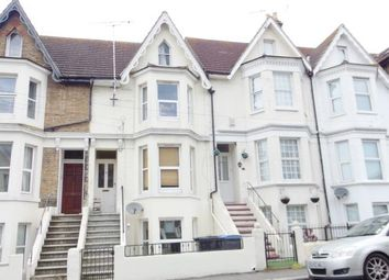 Thumbnail 4 bed terraced house for sale in Albert Road, Dover, Kent