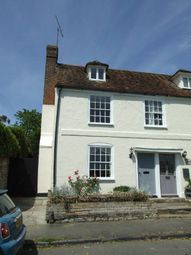 Thumbnail 3 bed cottage to rent in Church Street, Teston, Maidstone