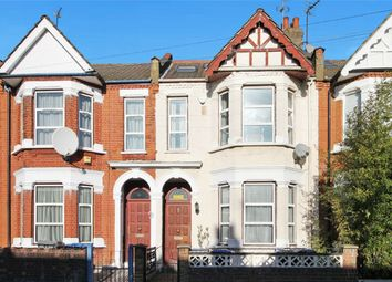 Thumbnail 4 bed terraced house for sale in Doyle Gardens, London