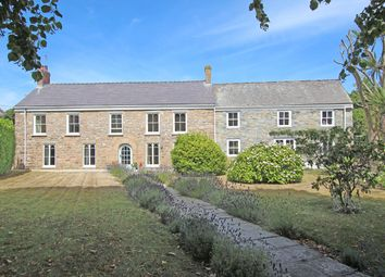 4 bed detached house for sale in Les Piques, St Saviour's GY7