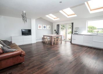 Thumbnail 4 bedroom semi-detached house for sale in Moorland Road, Harpenden