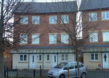Thumbnail 3 bed semi-detached house to rent in Fitzroy Circus, Portishead, Bristol