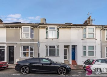 Thumbnail 4 bed terraced house to rent in Caledonian Road, Brighton