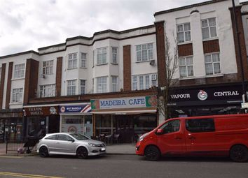 Thumbnail 1 bed flat to rent in Hamlet Court Road, Westcliff-On-Sea, Essex
