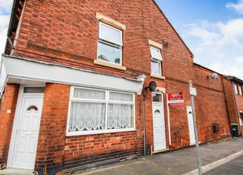 Thumbnail 1 bed flat to rent in Duke Street, Hucknall, Nottingham